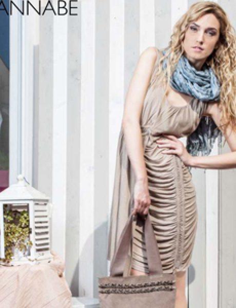Modni predlog dana: Haljina efektnog kroja