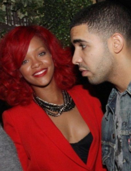 Rihanna ide od jednog do drugog