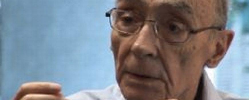 Usred(u) čitanja: José Saramago