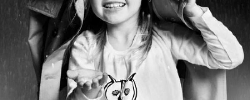 Modni zalogaj: Burberry kolekcija za najmlađe