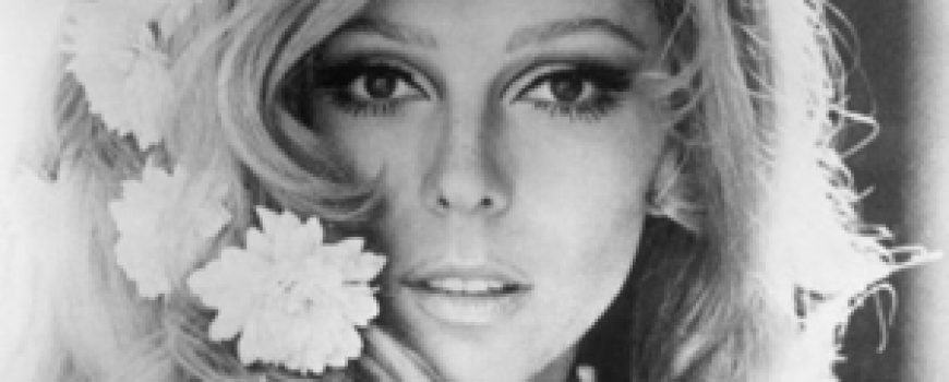 Srećan rođendan, Nancy Sinatra!