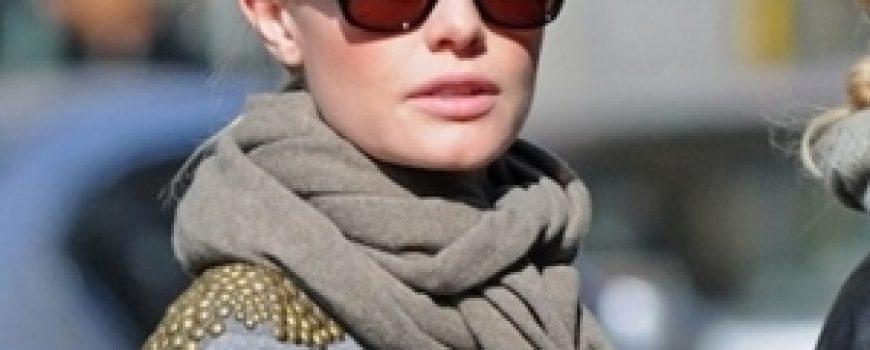Street Style: Kate Bosworth