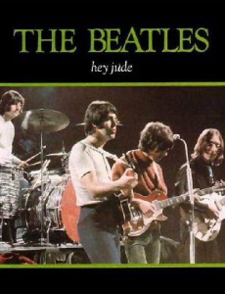 "The Best of Pop: The Beatles ""Hey Jude"""