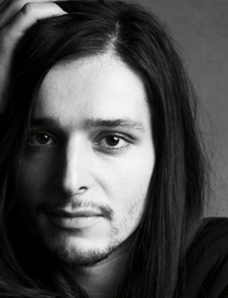 Olivier Theyskens: Modni vizionar kojeg veliča ceo svet