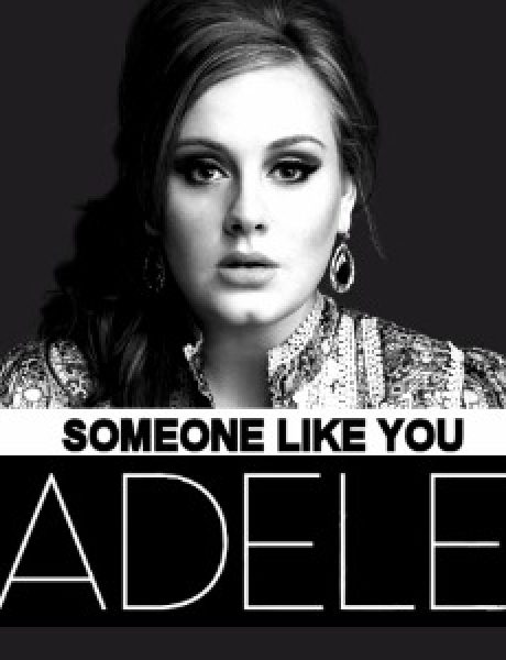 "The Best of Pop: Adele ""Someone Like You"""