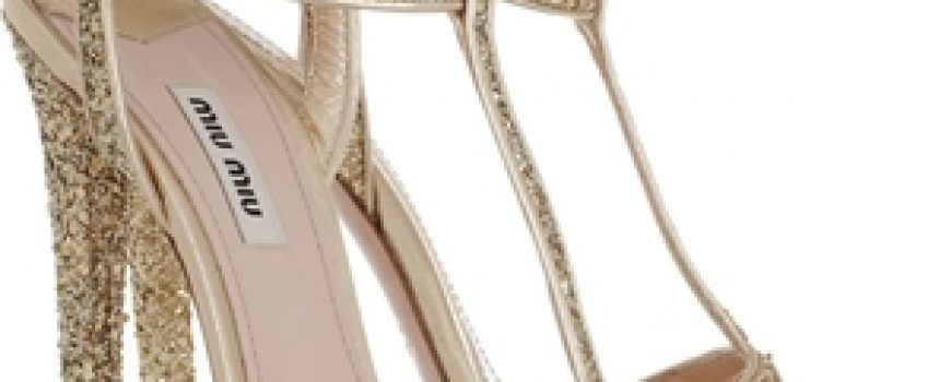 Idealne cipele za venčanje