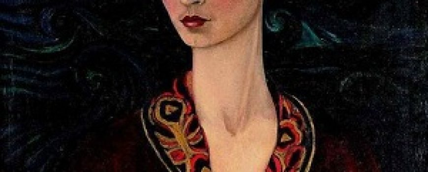 Srećan rođendan, Frida Kahlo!