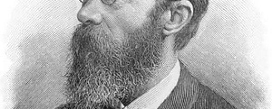 Ljudi koji su pomerali granice: Wilhelm Wundt