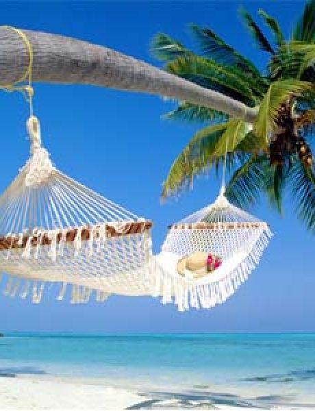 Letnji deluks: Najlepše plaže sveta