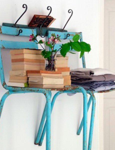 Kako urediti dom u boemskom stilu?