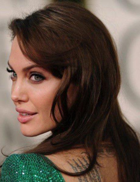 Srećan rođendan, Angelina Jolie!