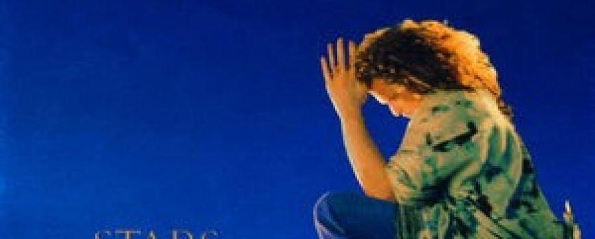 """The Best of Pop: Simply Red """"Stars"""""""