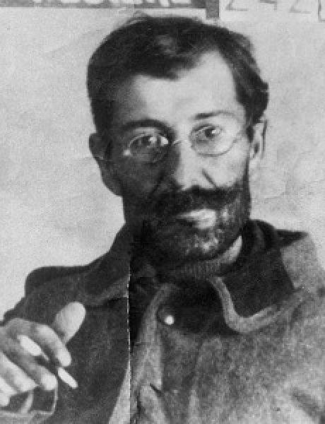 Ljubavi srpskih pisaca: Vladislav Petković Dis