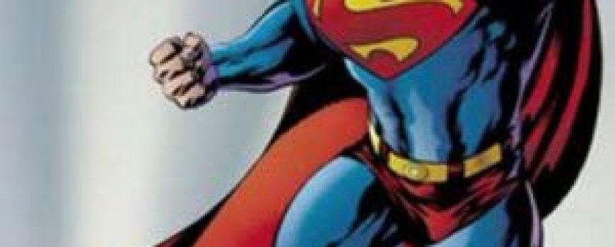Istina o superherojima