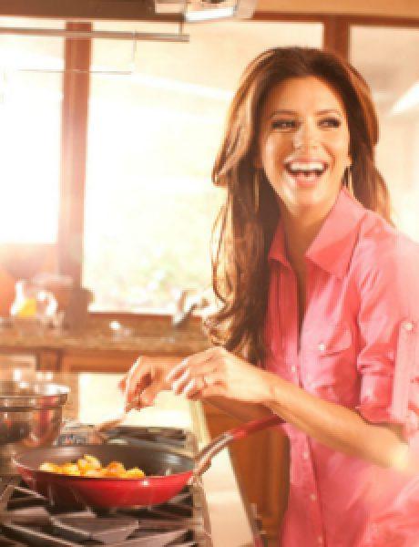 Žena nije stvorena (samo) za kuhinju, ali kuhinja je stvorena za ženu