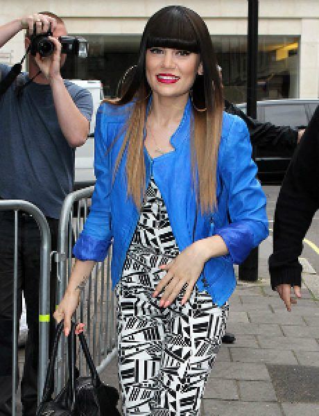 Stil dana: Jessie J