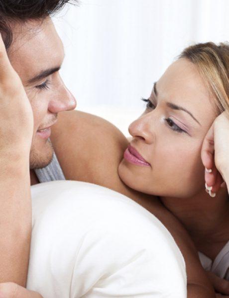 Pitanja koja vam muškarci nikada neće postaviti