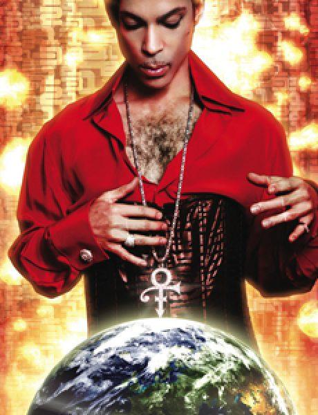 Srećan rođendan, Prince!