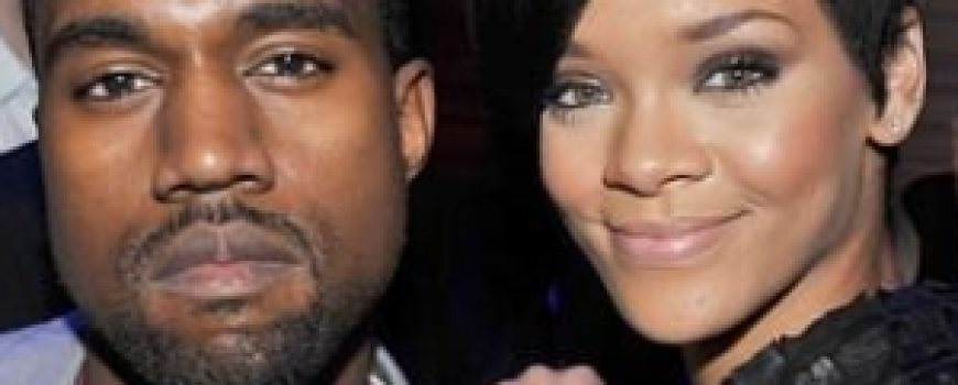 Trach Up: Kanye West pod embargom