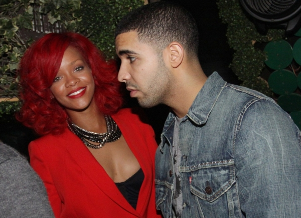 ririd Rihanna ide od jednog do drugog