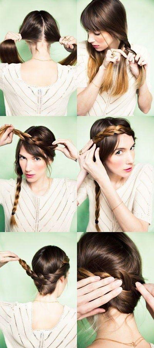 s Uradi sama: Trendi frizure za ovo leto