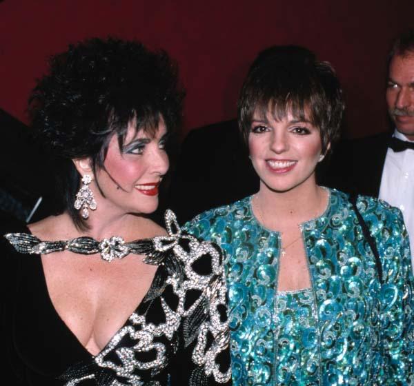 slika 135 Rođena da bude slavna: Liza Minnelli