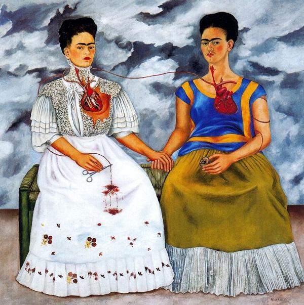 slika 240 Srećan rođendan, Frida Kahlo!