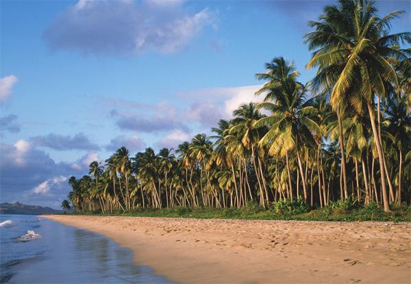 slika 244 Letnji deluks: Najlepše plaže sveta
