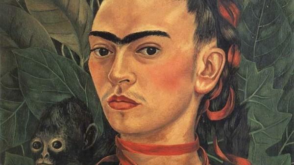 slika 325 Srećan rođendan, Frida Kahlo!