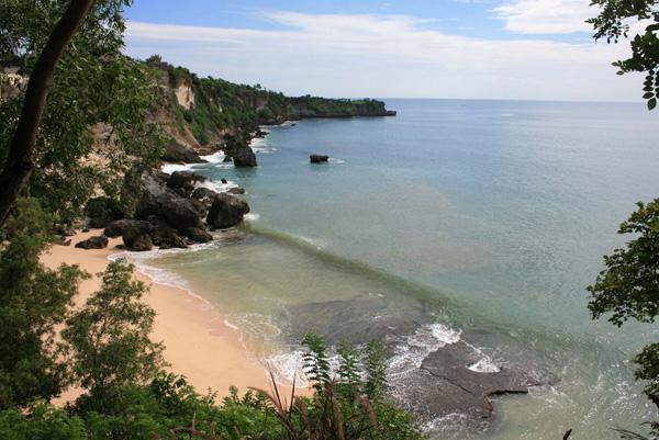 slika 329 Letnji deluks: Najlepše plaže sveta