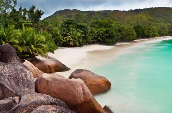 slika 426 Letnji deluks: Najlepše plaže sveta