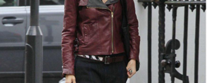 Street Style: Gwen Stefani