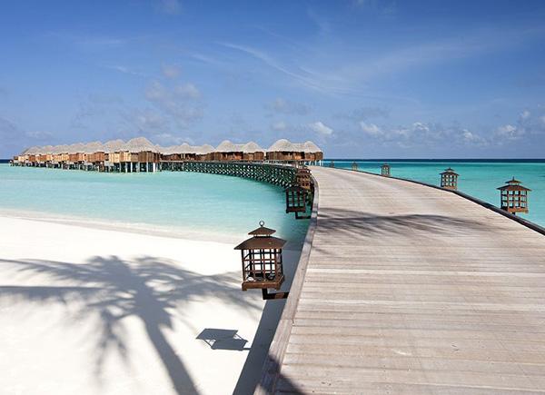 slika 523 Letnji deluks: Najlepše plaže sveta
