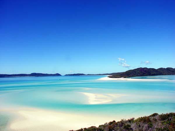 slika 819 Letnji deluks: Najlepše plaže sveta