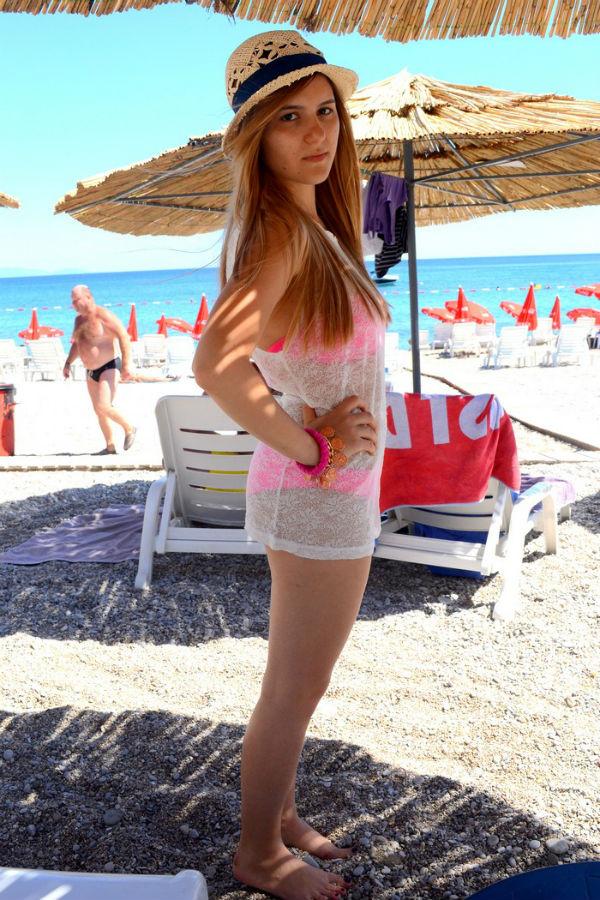 slika1111 Modni blogovi: Vrelo leto u Crnoj Gori