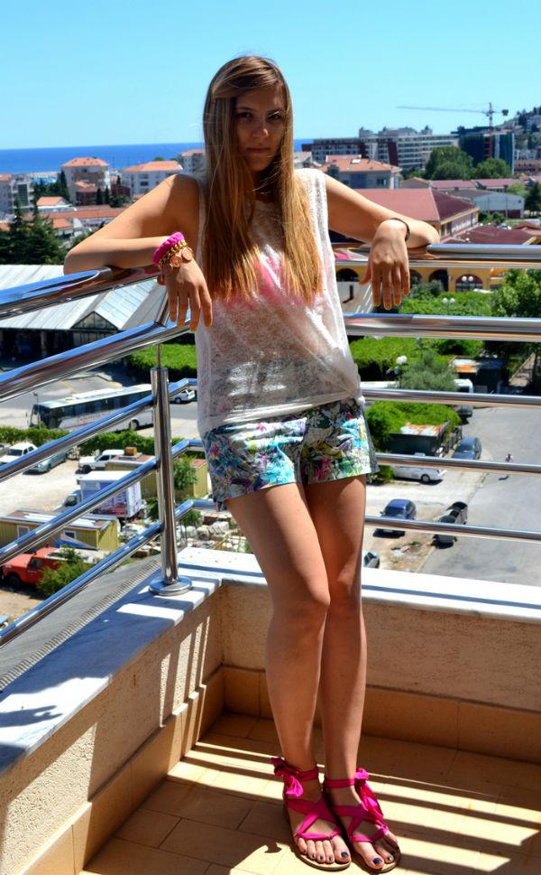 slika1210 Modni blogovi: Vrelo leto u Crnoj Gori