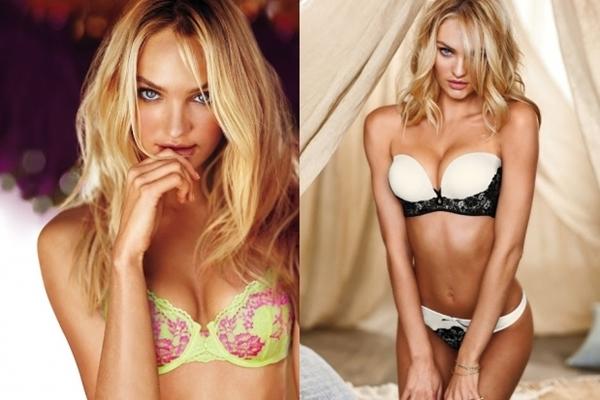 slika124 Victorias Secret: Mesečna doza seksepila