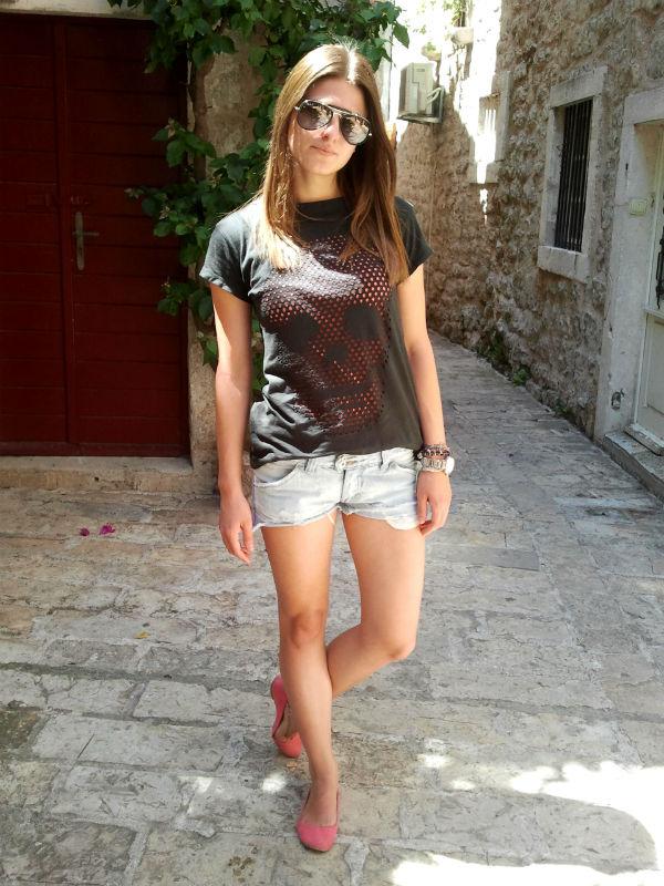 slika1410 Modni blogovi: Vrelo leto u Crnoj Gori