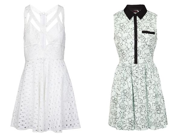 slika142 Top 20 letnjih haljina