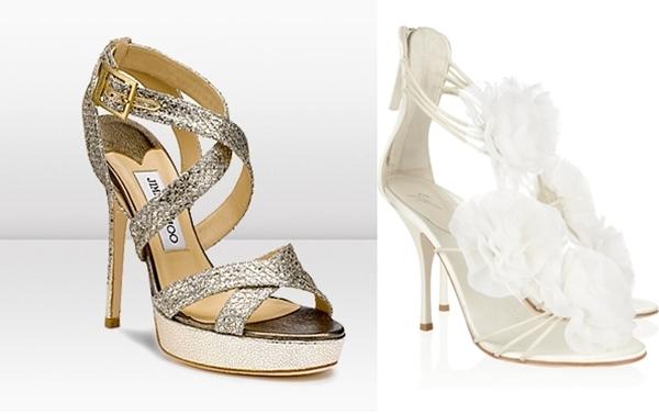 slika144 Idealne cipele za venčanje
