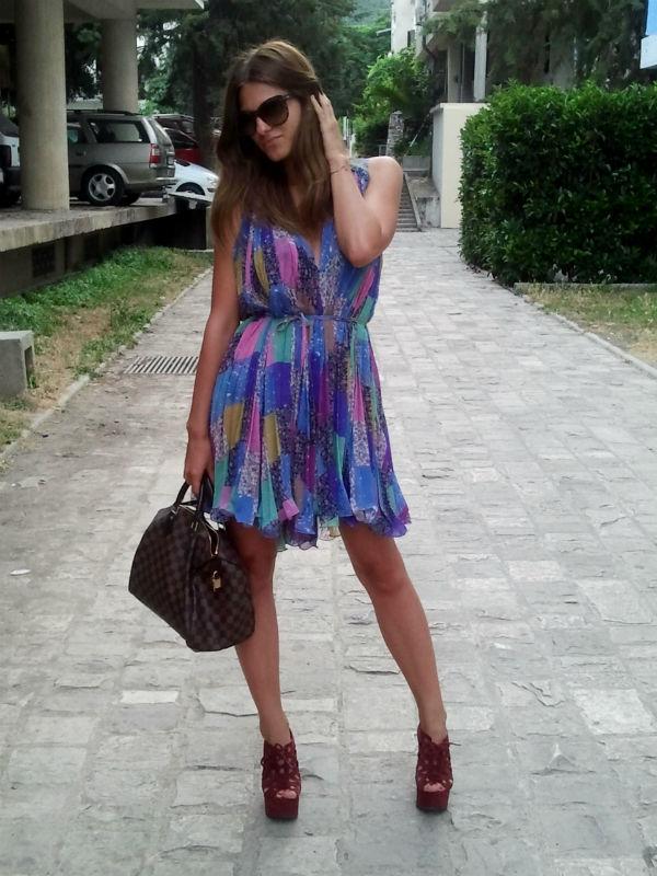 slika1510 Modni blogovi: Vrelo leto u Crnoj Gori