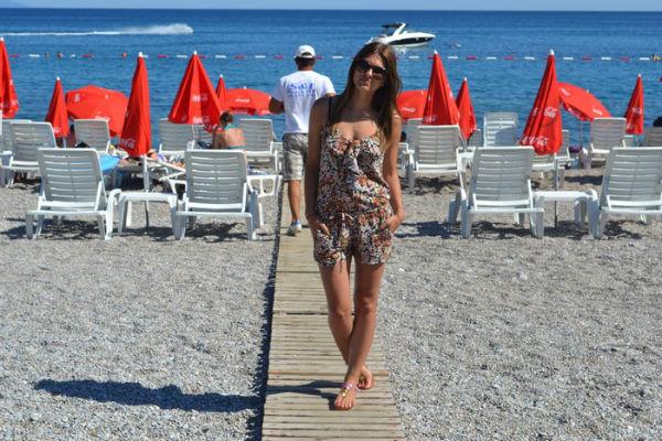 slika161 Modni blogovi: Vrelo leto u Crnoj Gori