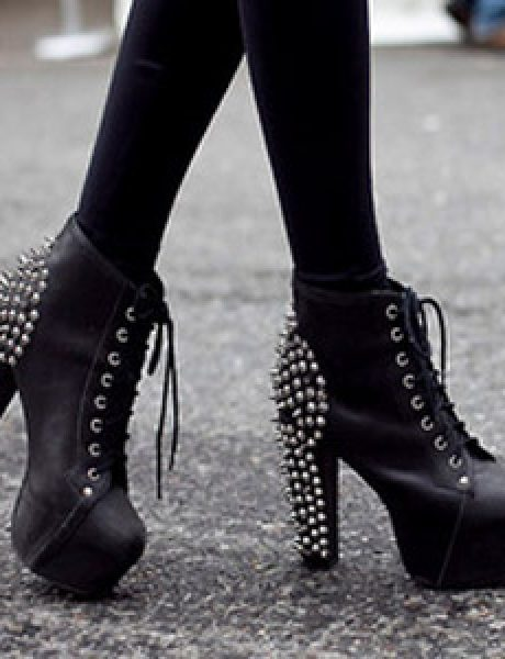 Cipelice lutalice, Jeffrey Campbell