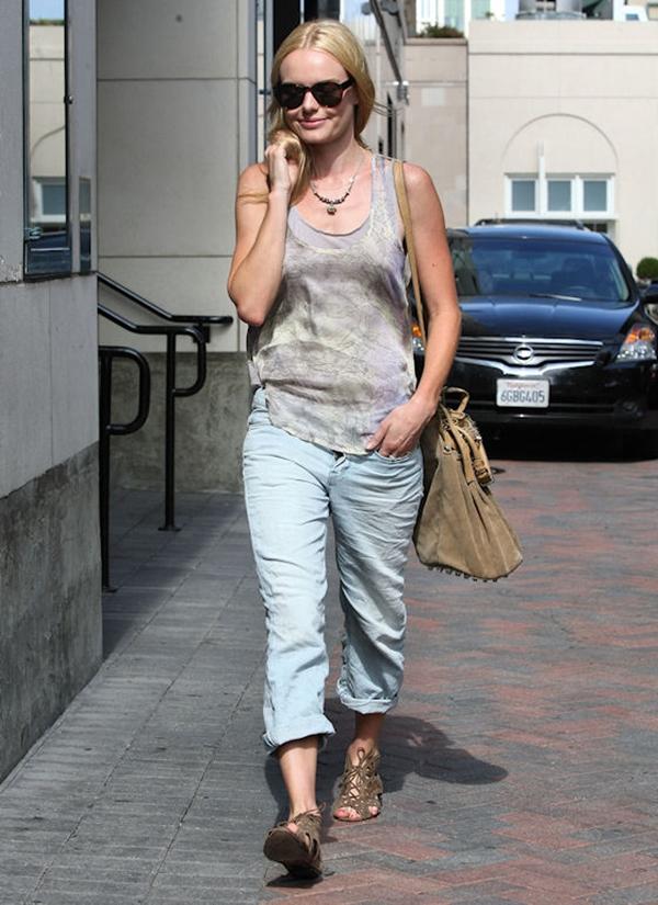 slika324 Street Style: Kate Bosworth