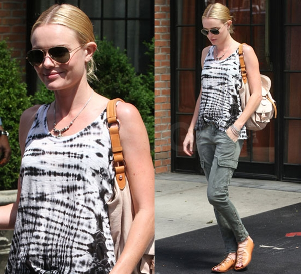 slika424 Street Style: Kate Bosworth