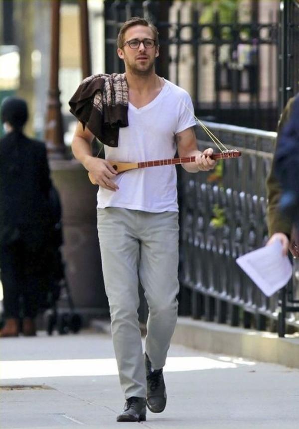 slika425 Street Style: Ryan Gosling