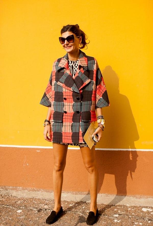 slika5 Street Style: Giovanna Battaglia