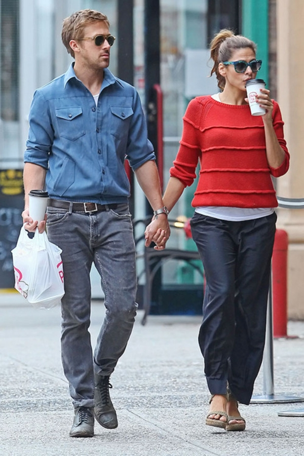 slika523 Street Style: Ryan Gosling