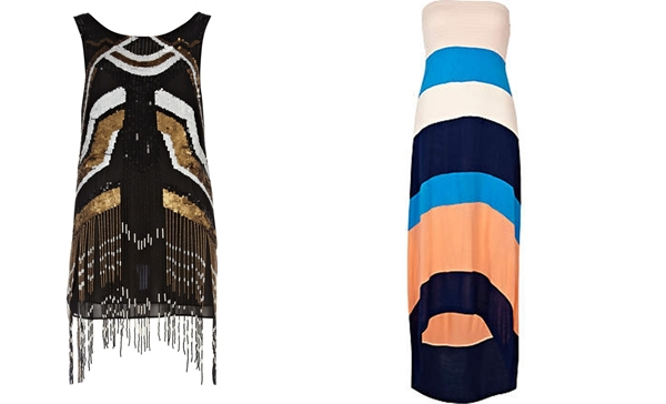 slika528 Top 20 letnjih haljina