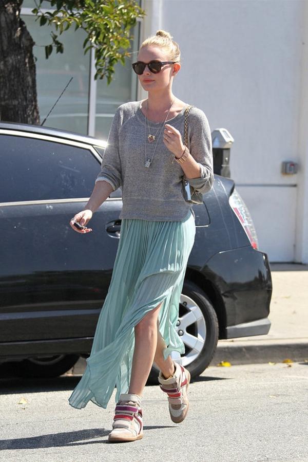 slika613 Street Style: Kate Bosworth
